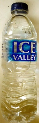 natural mineral water - Product - en