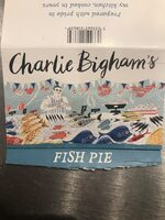 Fish Pie - Product - en