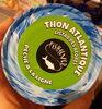 Fish 4 ever tuna steak - Product