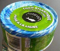 Thon atlantique listao - Prodotto - fr