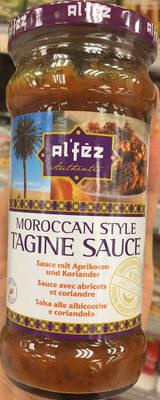 Morrocan Style Tagine Sauce - Prodotto - fr