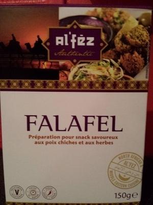 Falafel - Product