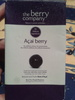 Acai berry - Product