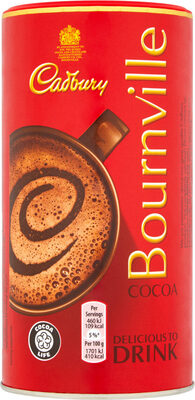 Bournville Cocoa - Product - en