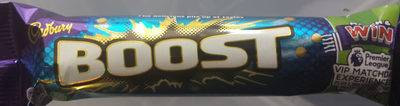 Cadbury Boost - Product