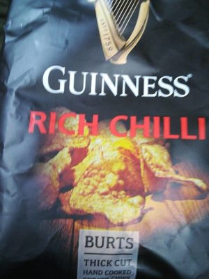 Rich chilli - Product