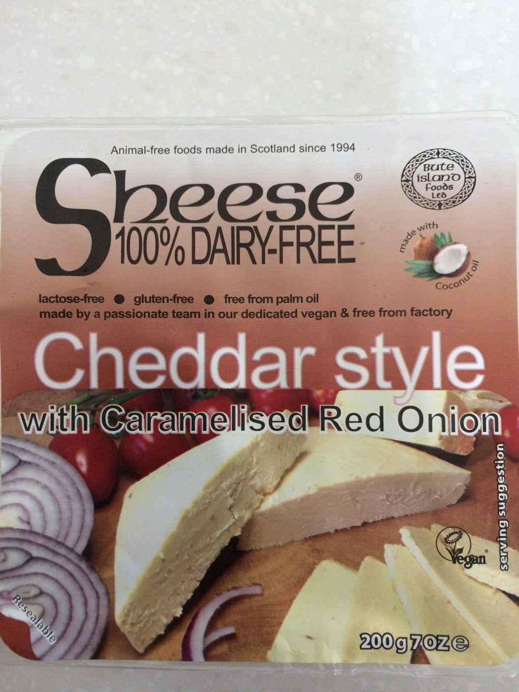 Sheese - Product - fr