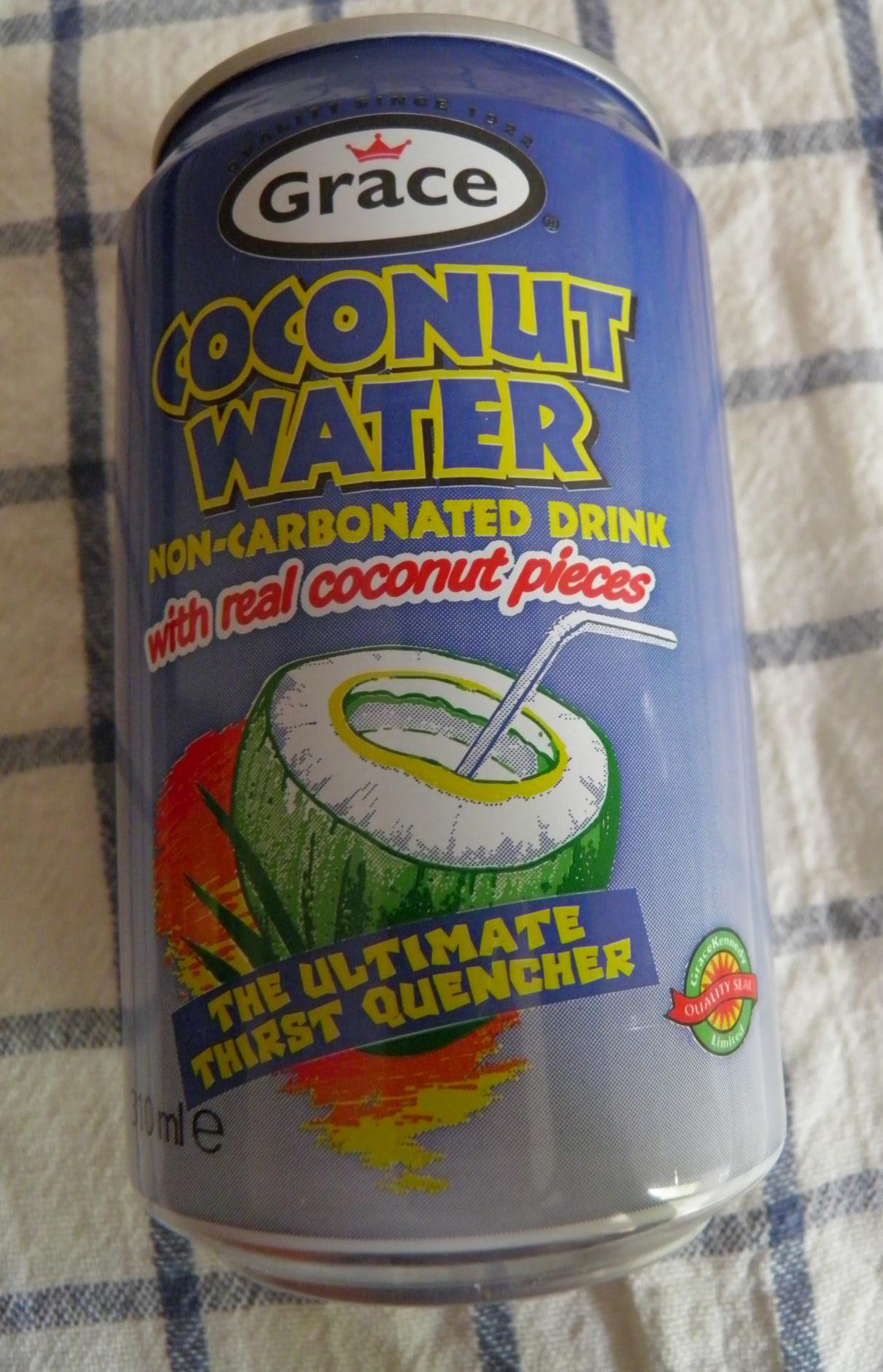 Coconut Water - Produit - fr