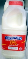 Skimmed Milk - Product - en