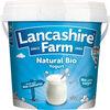 Lancashire Farm Natural Bio Yogurt - Product