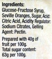 Light Brown Soft Sugar - Ingredients - en
