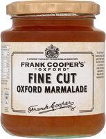 "Cooper's ""Oxford"" Fine Cut Oxford Marmalade - Product - en"