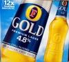 12 bottles Foster's - Produit