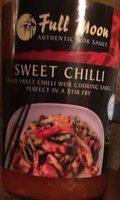 Sweet chili - Product