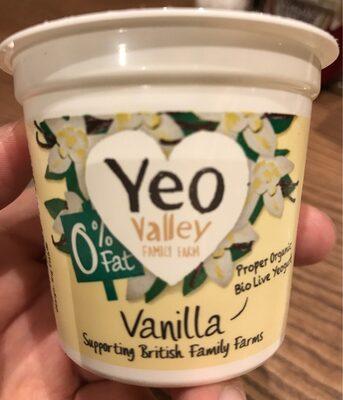 Vanilla - Product - en