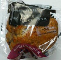 Blueberry Muffin - Produit - fr