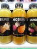 Orange & passion fruit - Product