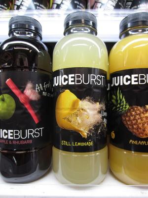 Still lemonade - Product