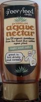Premium Agave Nectar - Produkt - fr