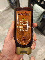 agave chocolate sauce - Product - en
