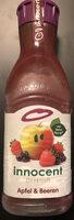 Apfel & Beeren Direktsaft - Product - de