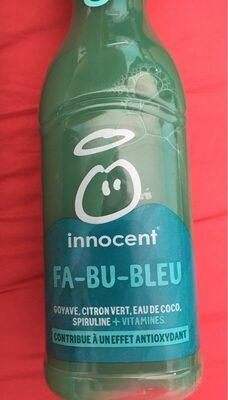 Innocent FA-BU-BLEU - Produit - fr