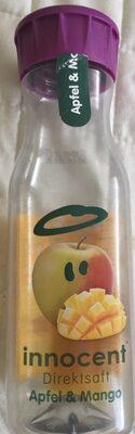 Apfel & Mango - Produit - fr