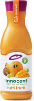 Innocent jus tutti frutti 900ml - Product - fr
