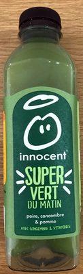 Super Vert - Product