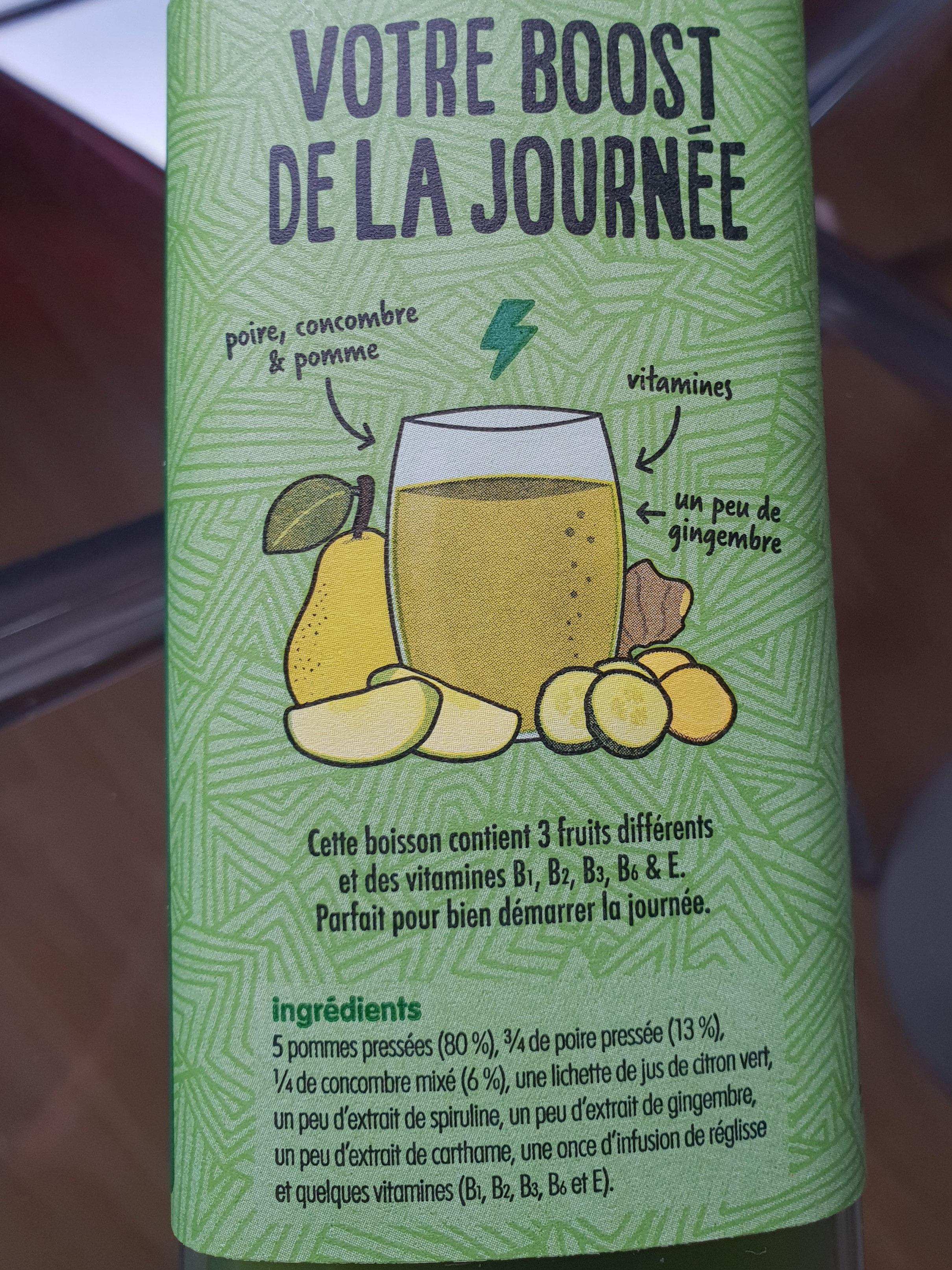 Super Vert - Product - fr