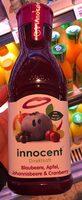 Innocent juice Direktsaft - Produkt - de
