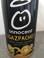 Gazpacho jaune - Product - fr