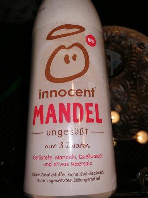 innocent Mandel drink - Product
