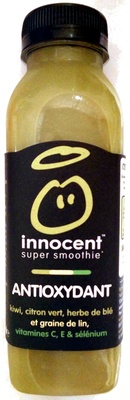Super Smoothie Antioxydant - Product - fr