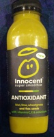 Innocent Super Smoothie Antioxidant - Product