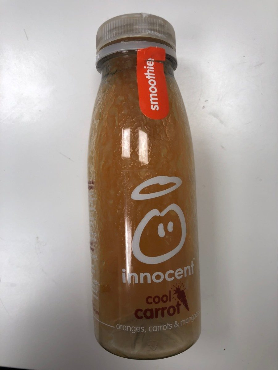 Cool Carrot Oranges, Carrots & Mangoes - Producto