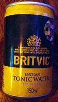 Indian Tonic Water - Produit - en
