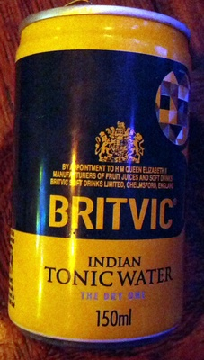 Indian Tonic Water - Product