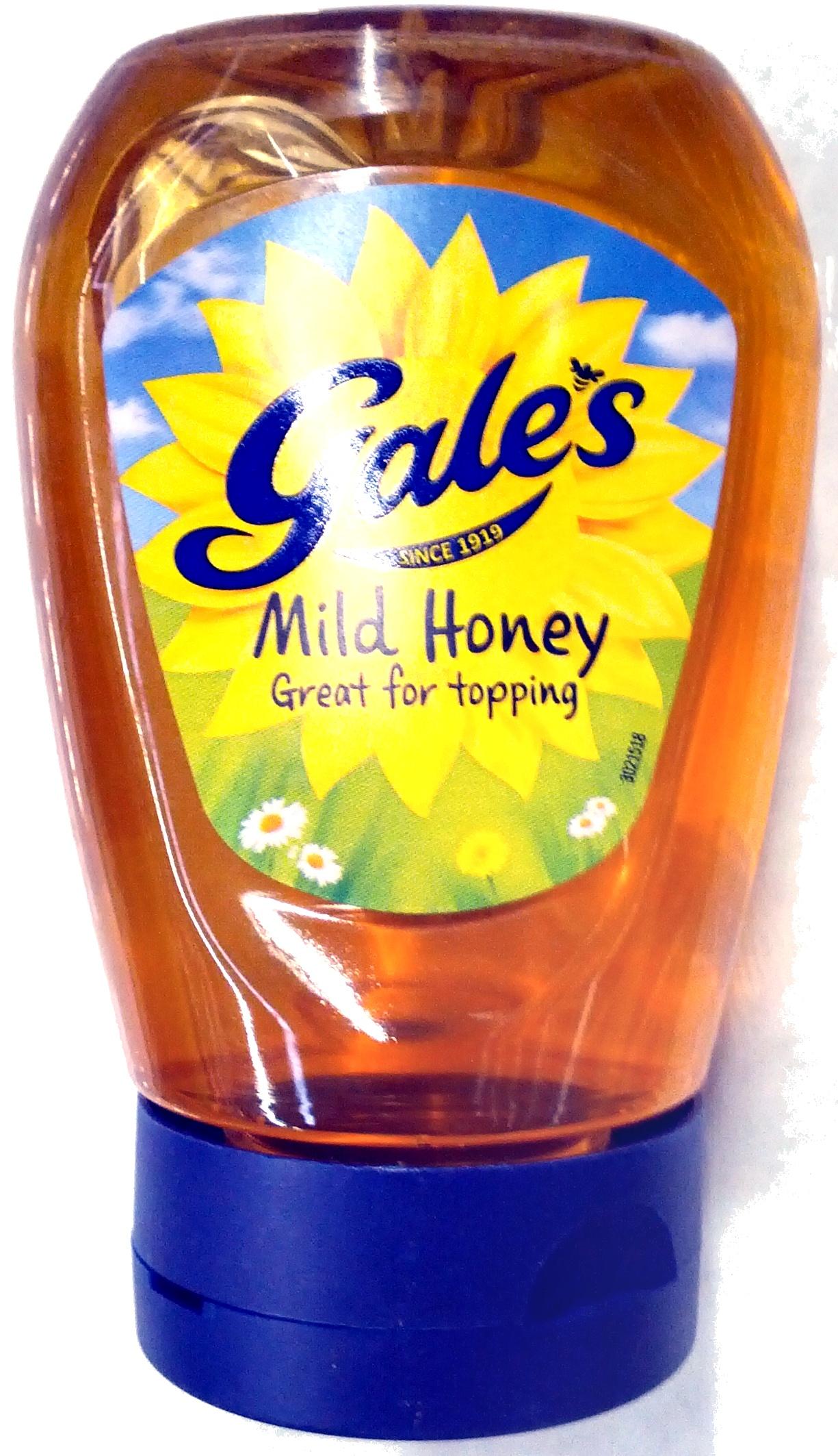 Mild Honey - Product - en