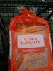 Hawaiian Sweet Rolls - Product