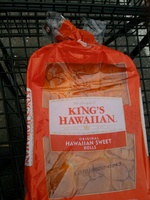Hawaiian Sweet Rolls - Product - en