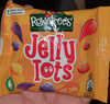 Rowntrees Jelly Tots - Produit