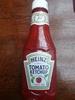 Heinz Tomato Ketchup - Produit