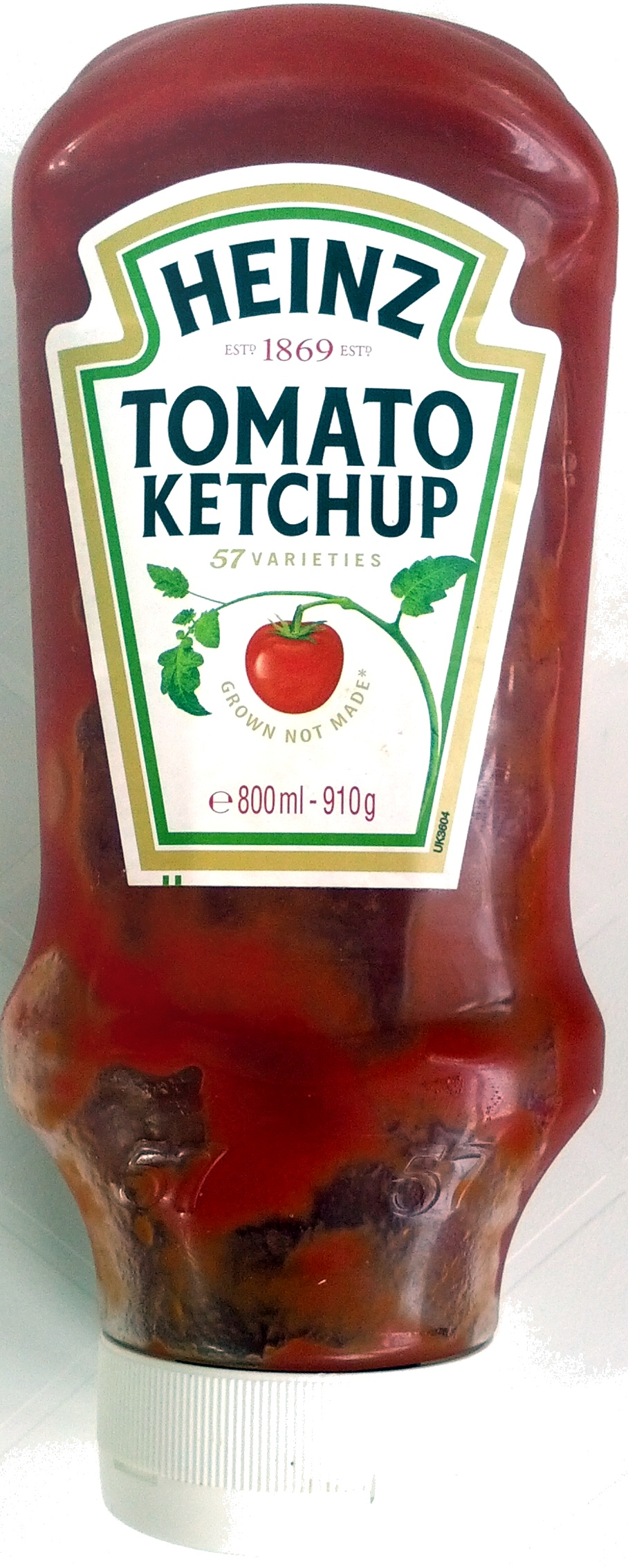 Heinz Tomato Ketchup - Product