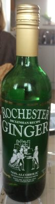 Rochester Ginger Drink - Product - fr
