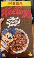 Choco Krispies - Produkt - fr