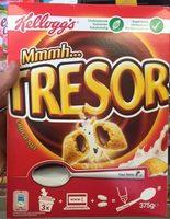 Tresor - Product - fr