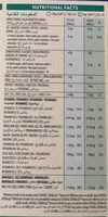 All Bran Flakes - Kellogg's - Nutrition facts - en