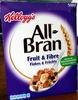 Kellog's All-Bran - Product