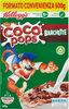 Coco Pops Barchette - Produit